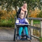 What will happen to my child with special needs when I die