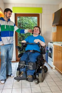 Choosing a residential program for your child with special needs