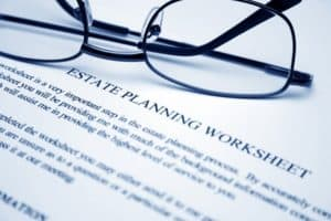 Your Non-Special Needs Children May Need Estate Plans Too