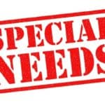 Different Definitions of -Special Needs- Under the Law