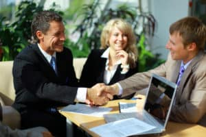 Picking the Right Professionals for Your Trust