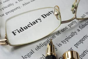 Trustee Fiduciary Duties, Part 2