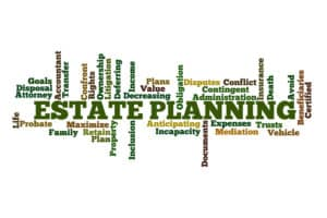 When You Have No Estate Plan: Part 1