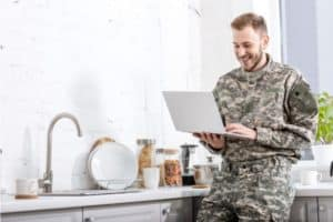 Military Family and a Child with Special Needs? Tips for Future Planning